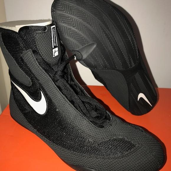 Nike Shoes | Nike Machomai Mid Boxing
